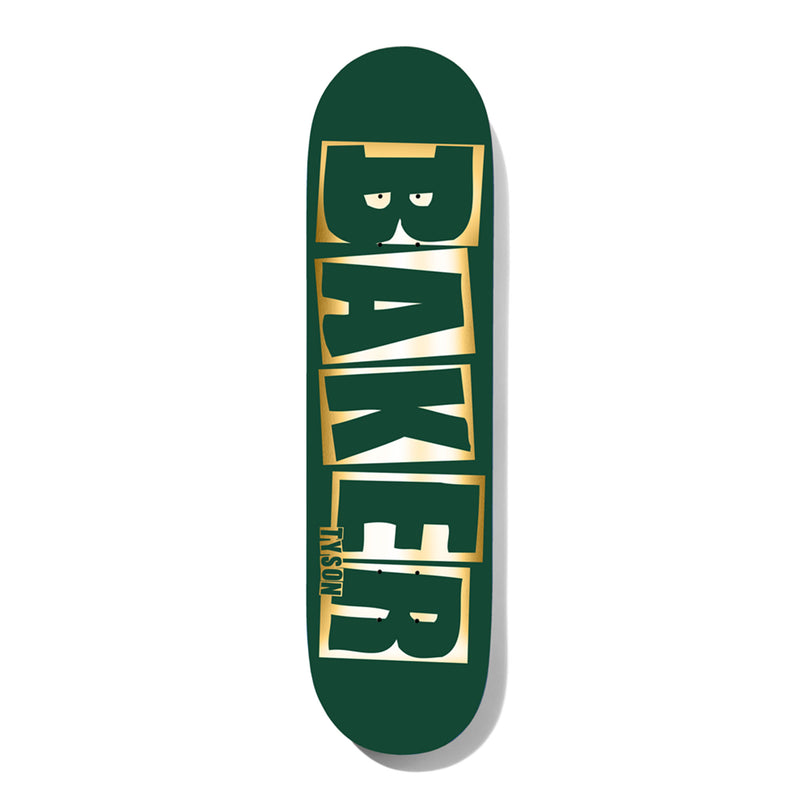 Baker Tyson Brand Name Deck Product Photo