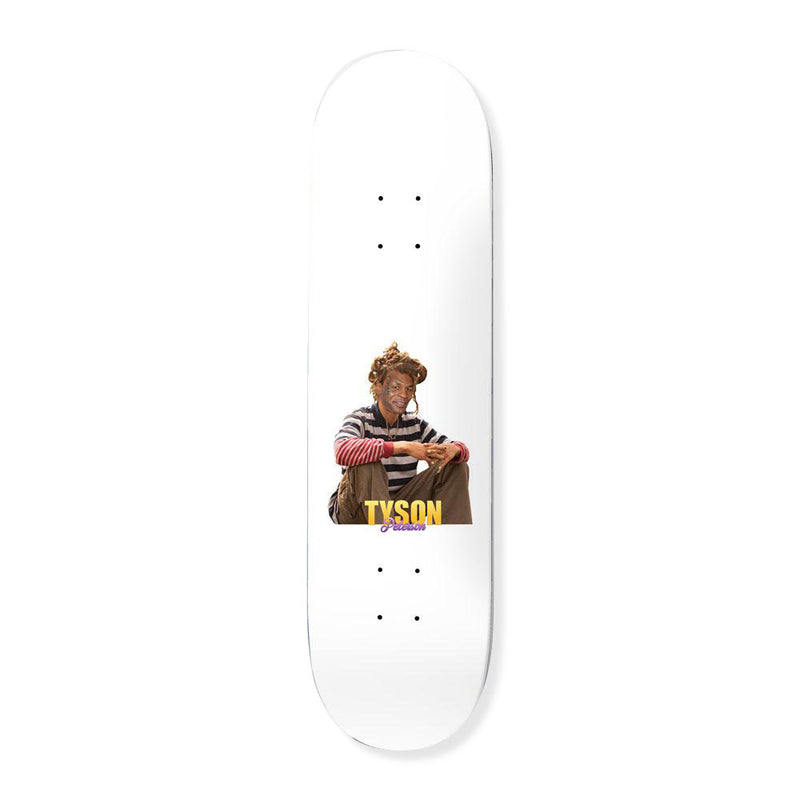 Baker Tyson Champ Deck Product Photo