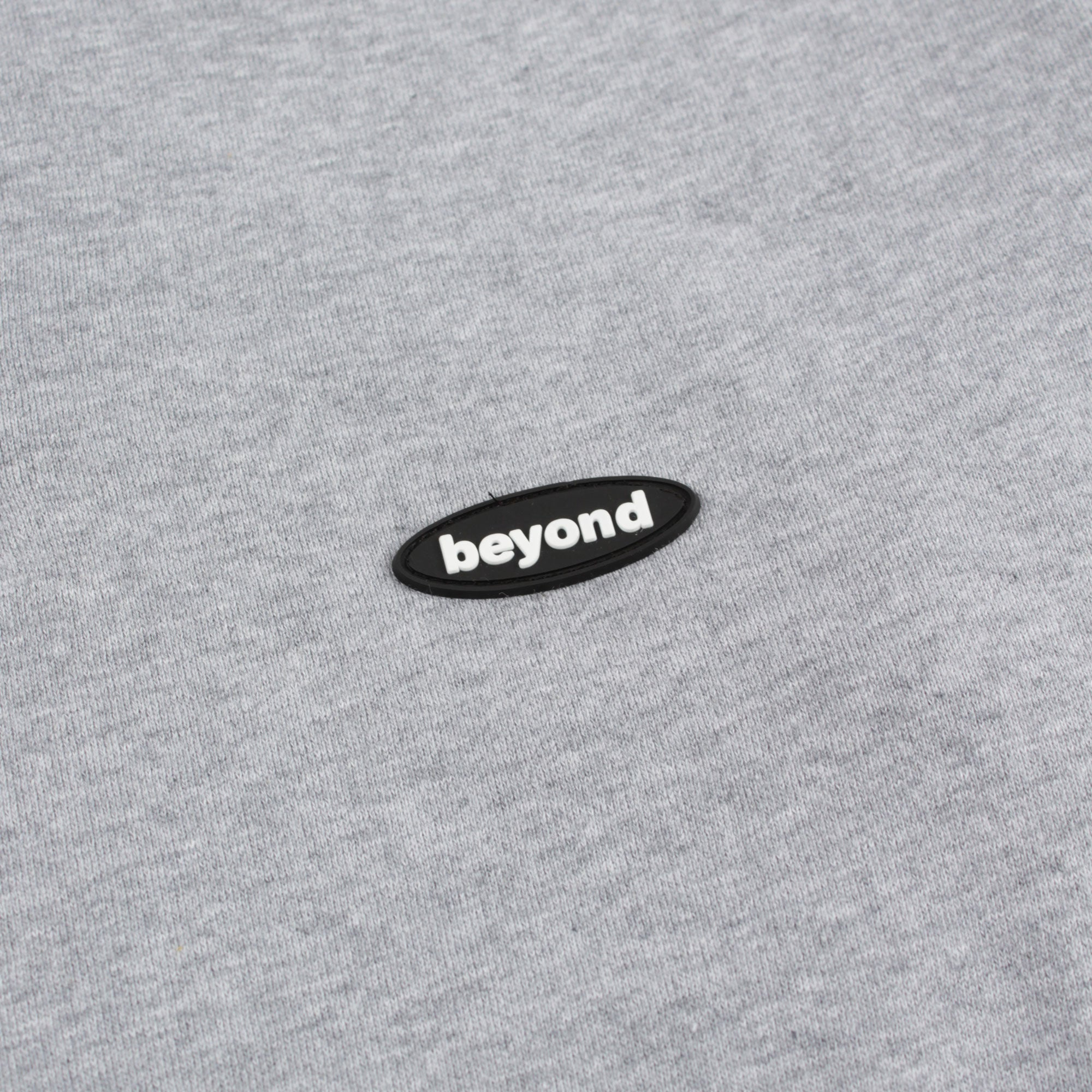 Beyond Rubber Patch 1/2 Zip Fleece Product Photo #2