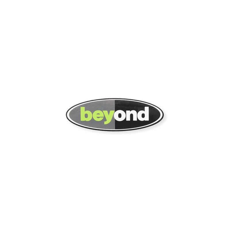 Beyond 95 Sticker Product Photo