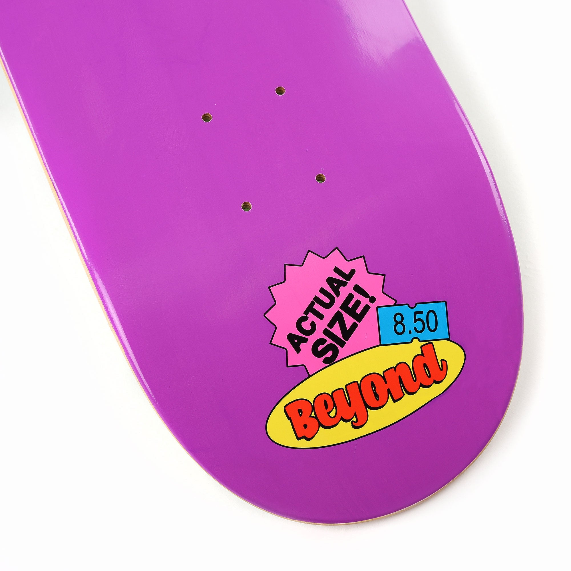 Beyond Actual Deck Product Photo #2