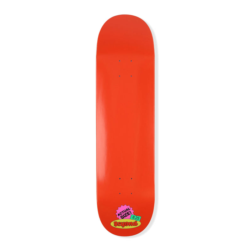 Beyond Actual Deck Product Photo