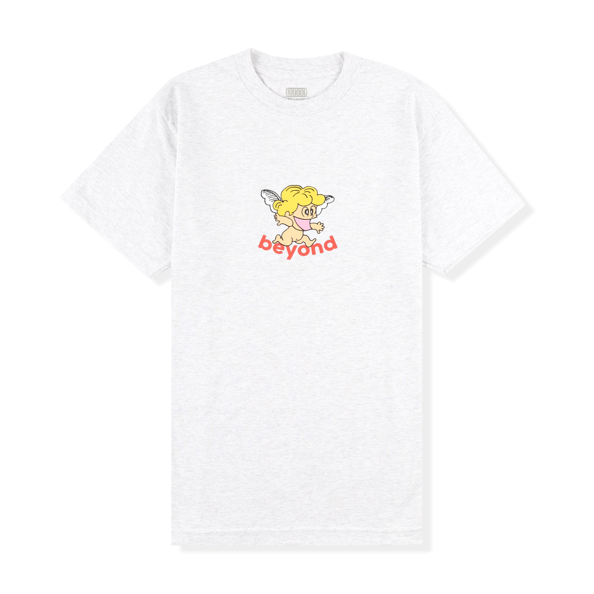 Beyond Angel Baby Tee Product Photo #1