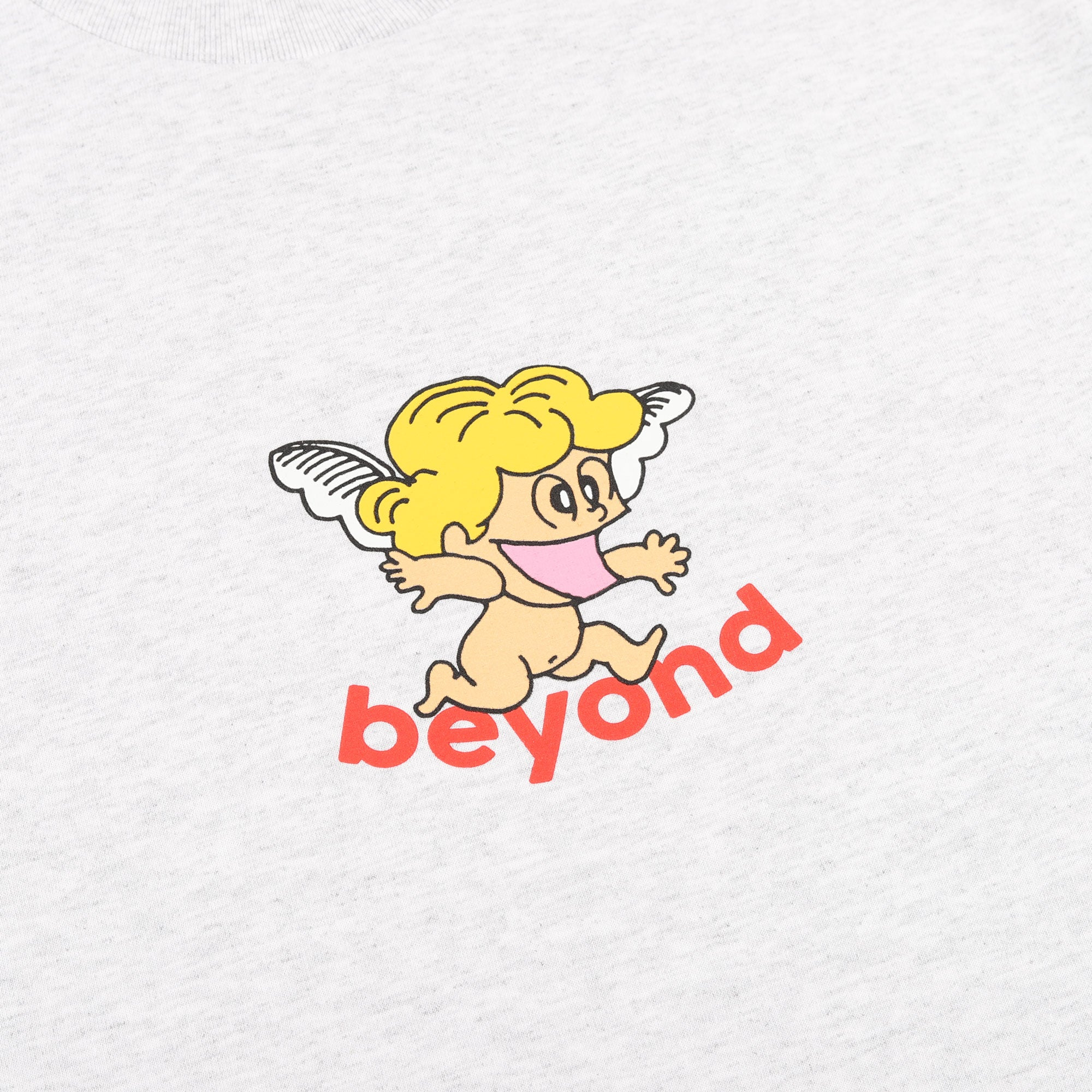 Beyond Angel Baby Tee Product Photo #2