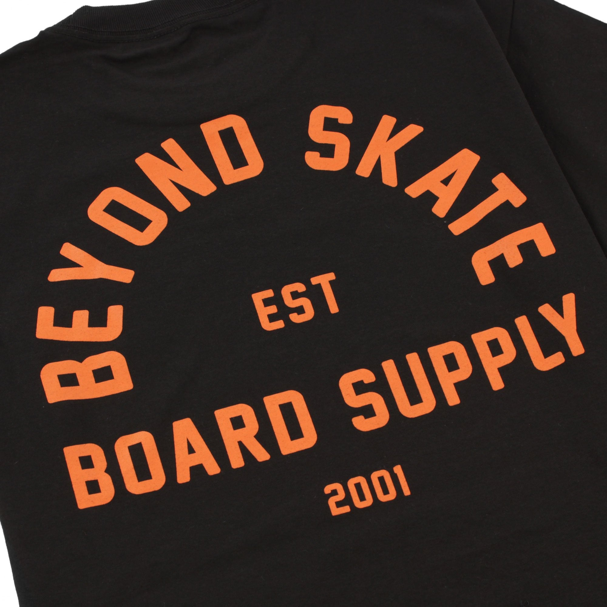 Beyond OG Arch Logo Tee Product Photo #4