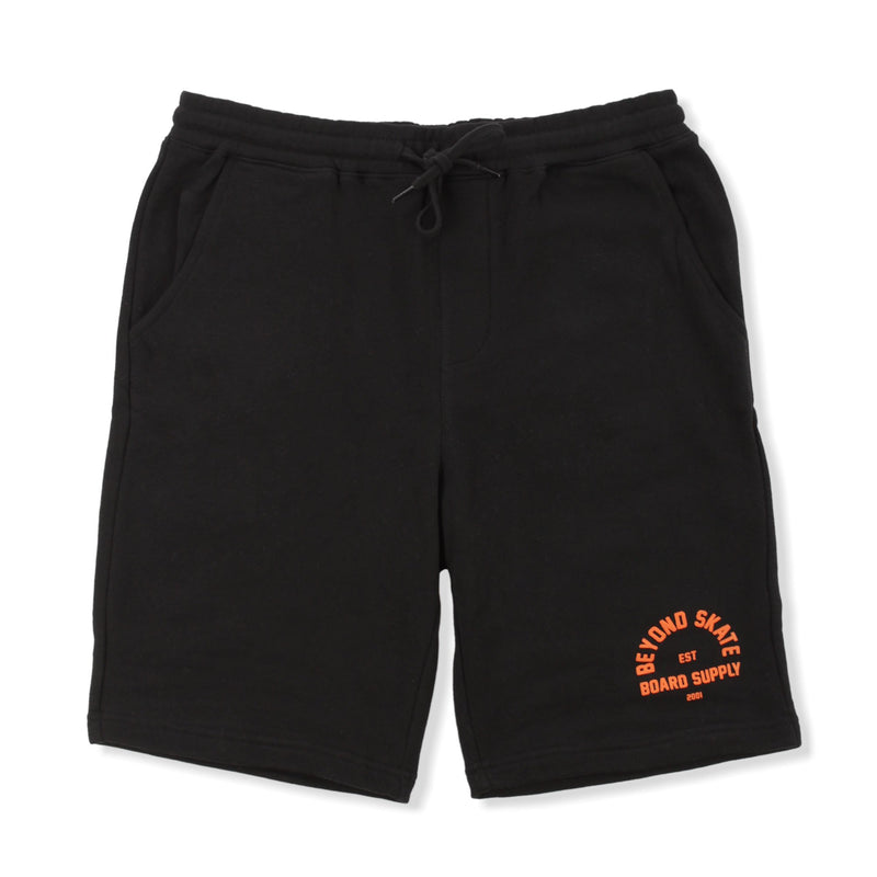 Beyond OG Arch Shorts Product Photo