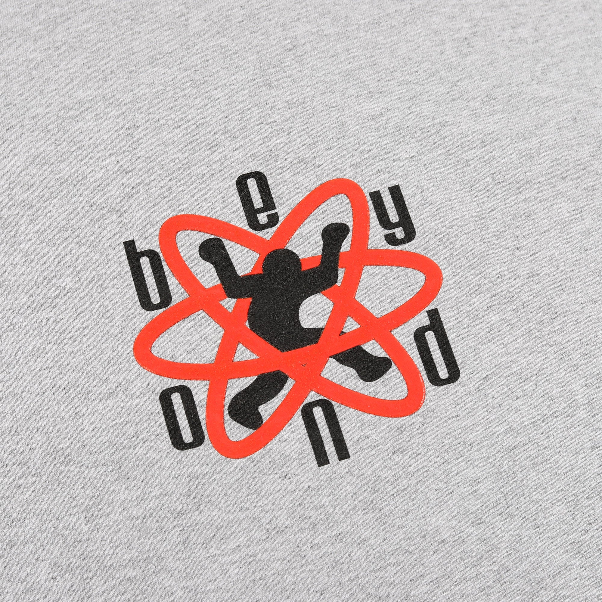 Beyond Atomic Tee Product Photo #2
