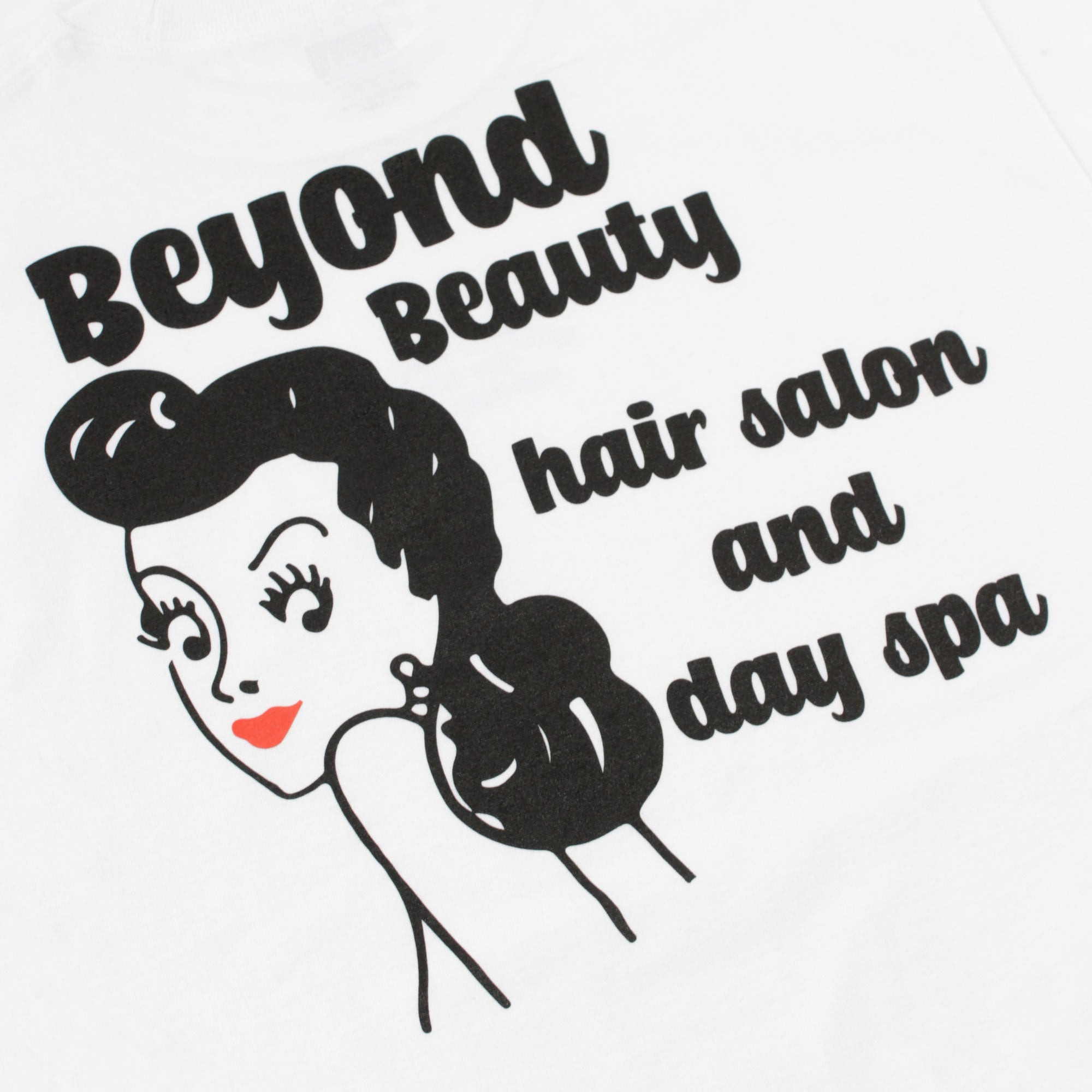 Beyond Beauty Tee Product Photo #4