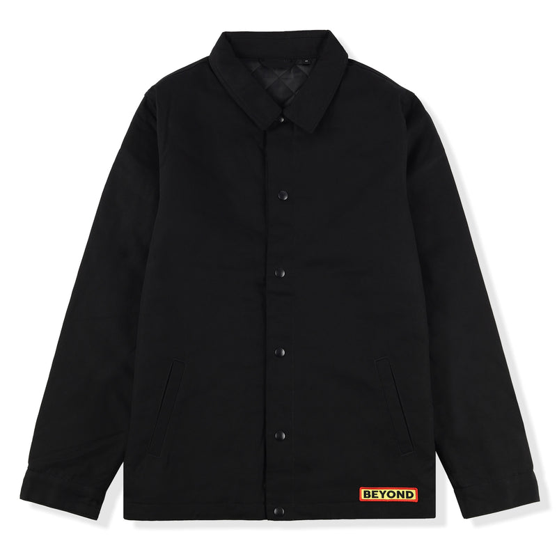 Beyond Beyorucci Work Jacket Product Photo