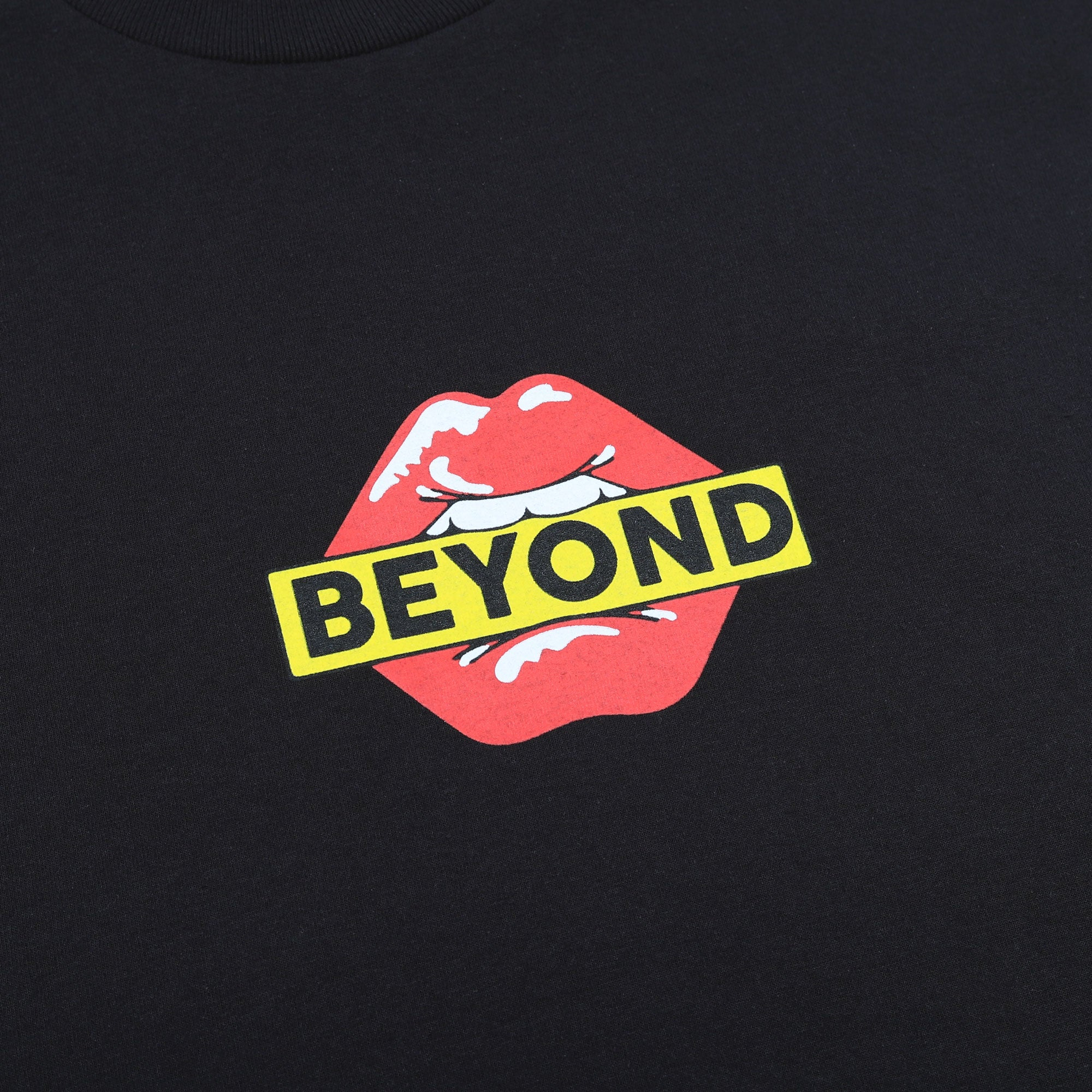 Beyond Beyorucci Tee Product Photo #2