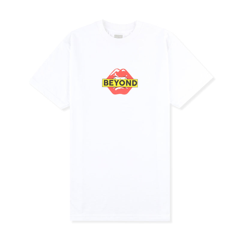 Beyond Beyorucci Tee Product Photo