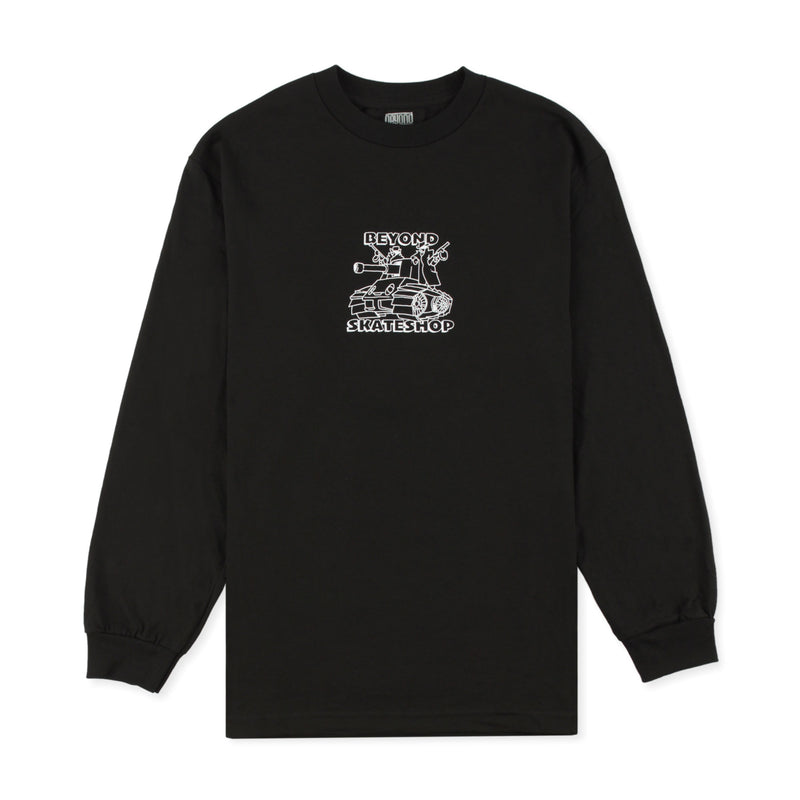 Beyond Bout It L/S Tee Product Photo