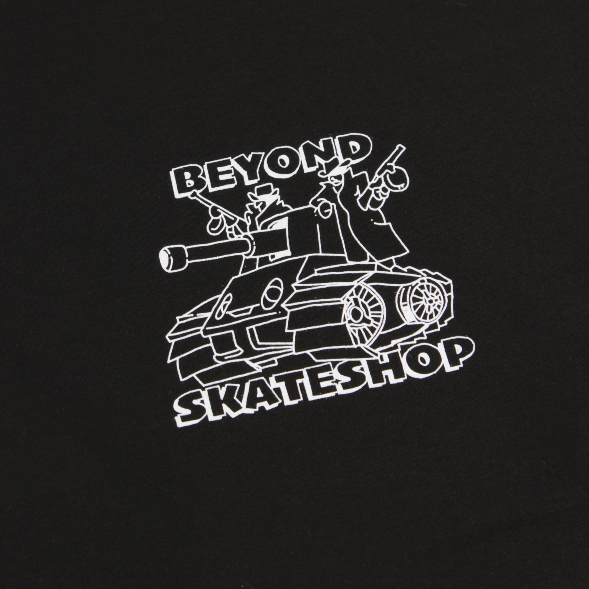 Beyond Bout It L/S Tee Product Photo #2