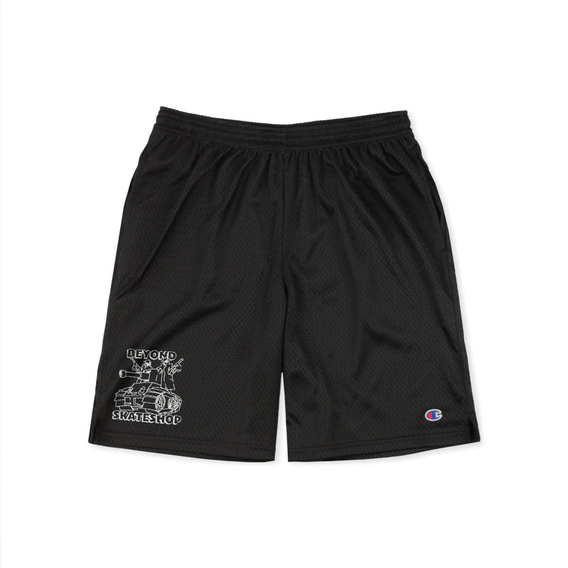 Beyond Bout It Shorts Product Photo