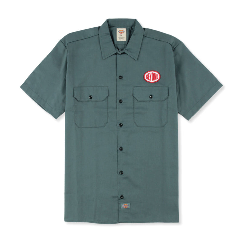 Beyond Bupont Work Shirt Product Photo