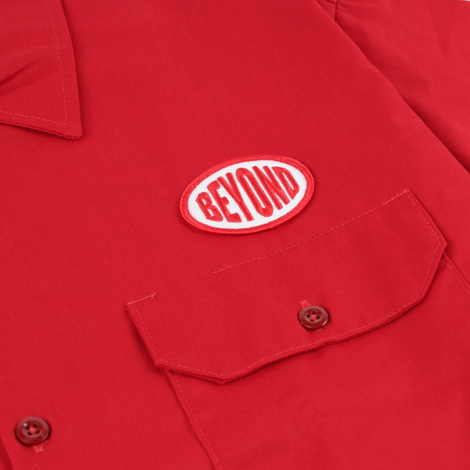 Beyond Bupont Work Shirt Product Photo #2