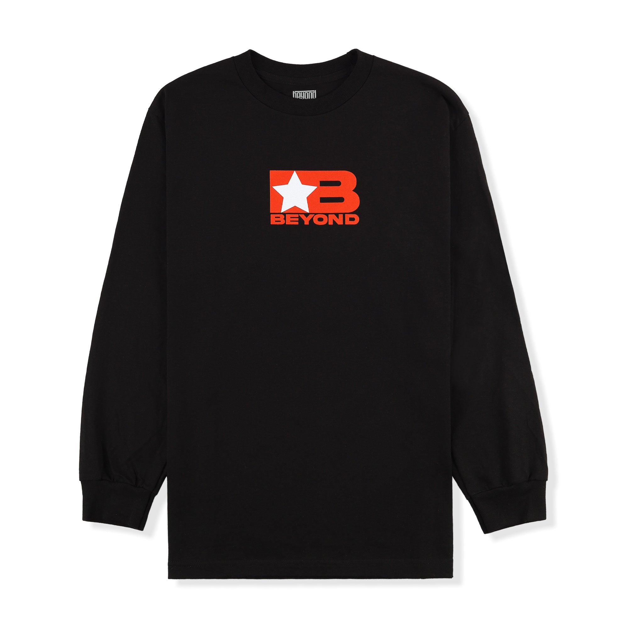 Beyond Burst Longsleeve Tee Product Photo #1