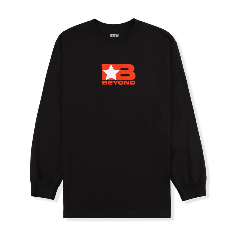 Beyond Burst L/S Tee Product Photo