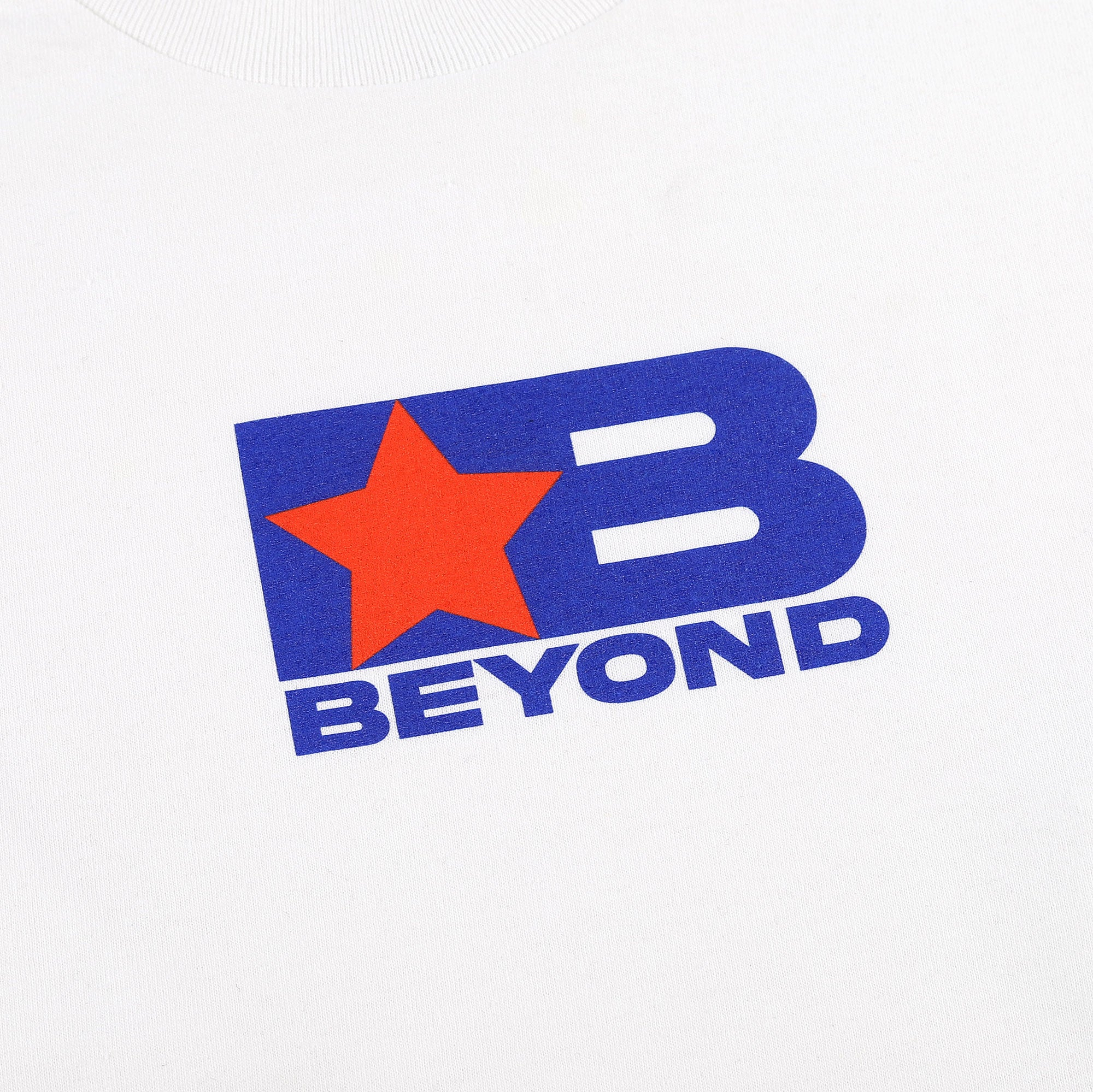Beyond Burst Longsleeve Tee Product Photo #2