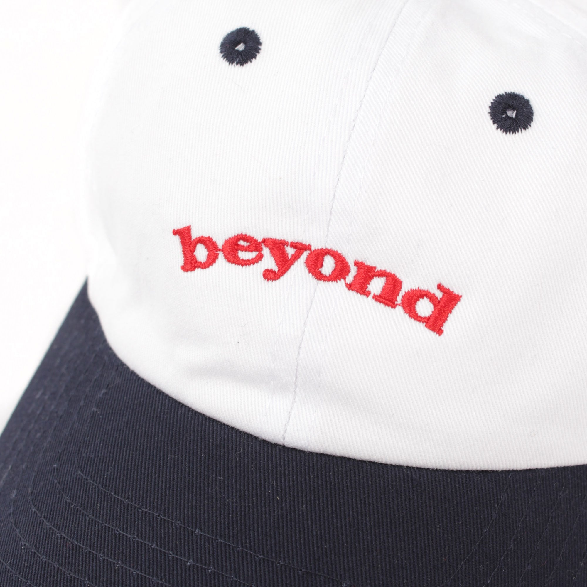 Beyond Two Tone Cap Product Photo #2
