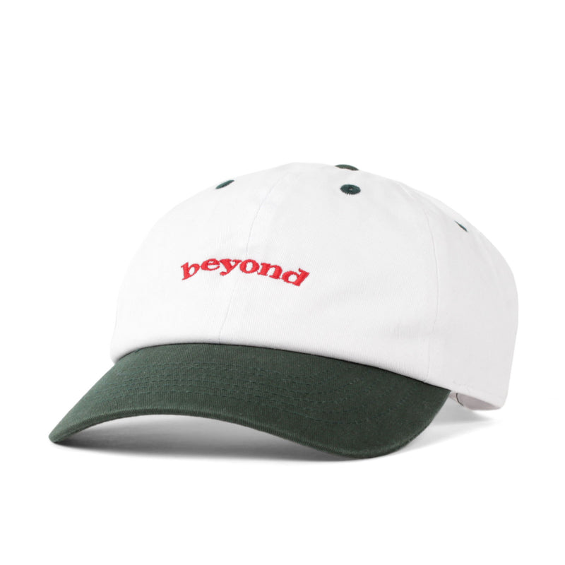 Beyond Two Tone Cap Product Photo