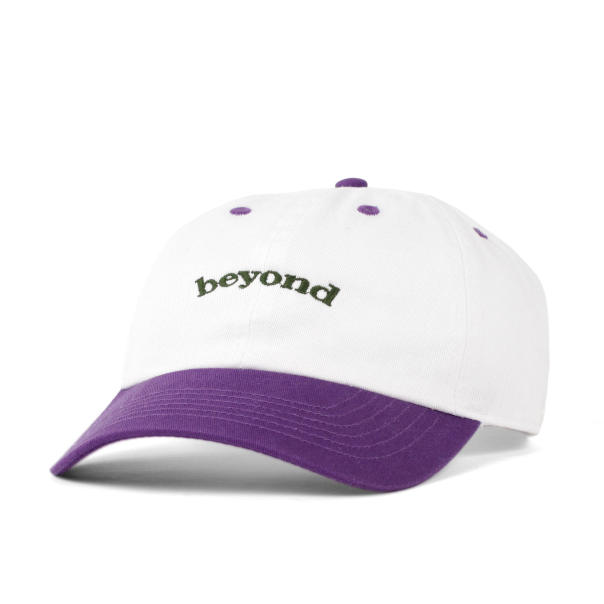 Beyond Two Tone Cap Product Photo #1