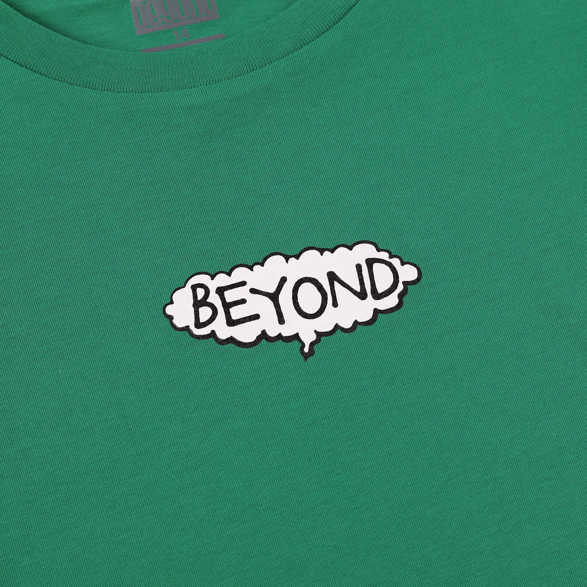 Beyond Comic Tee (Youth) Product Photo #2