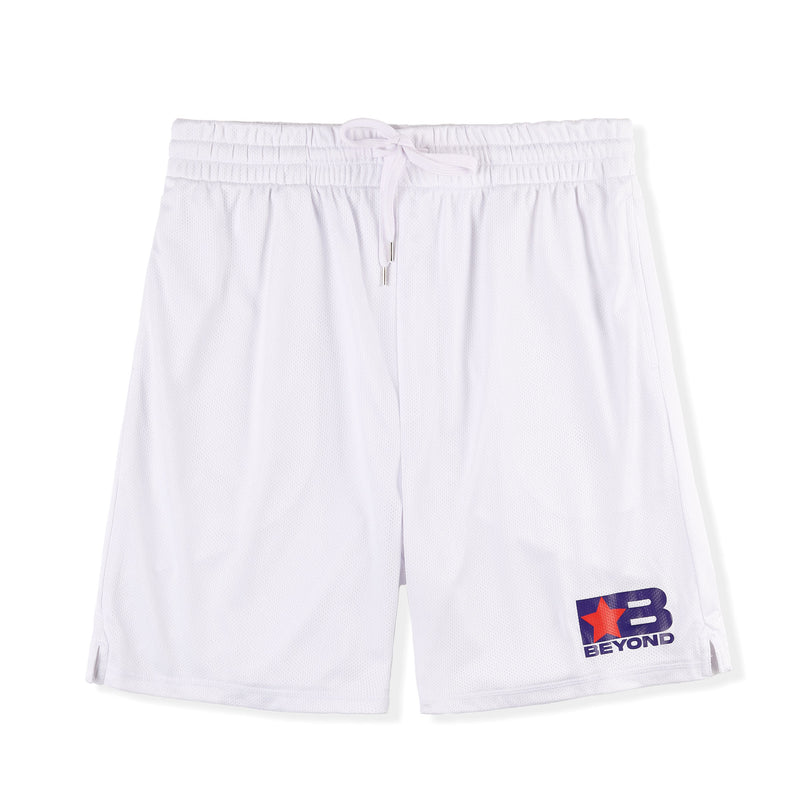 Beyond Burst Shorts Product Photo