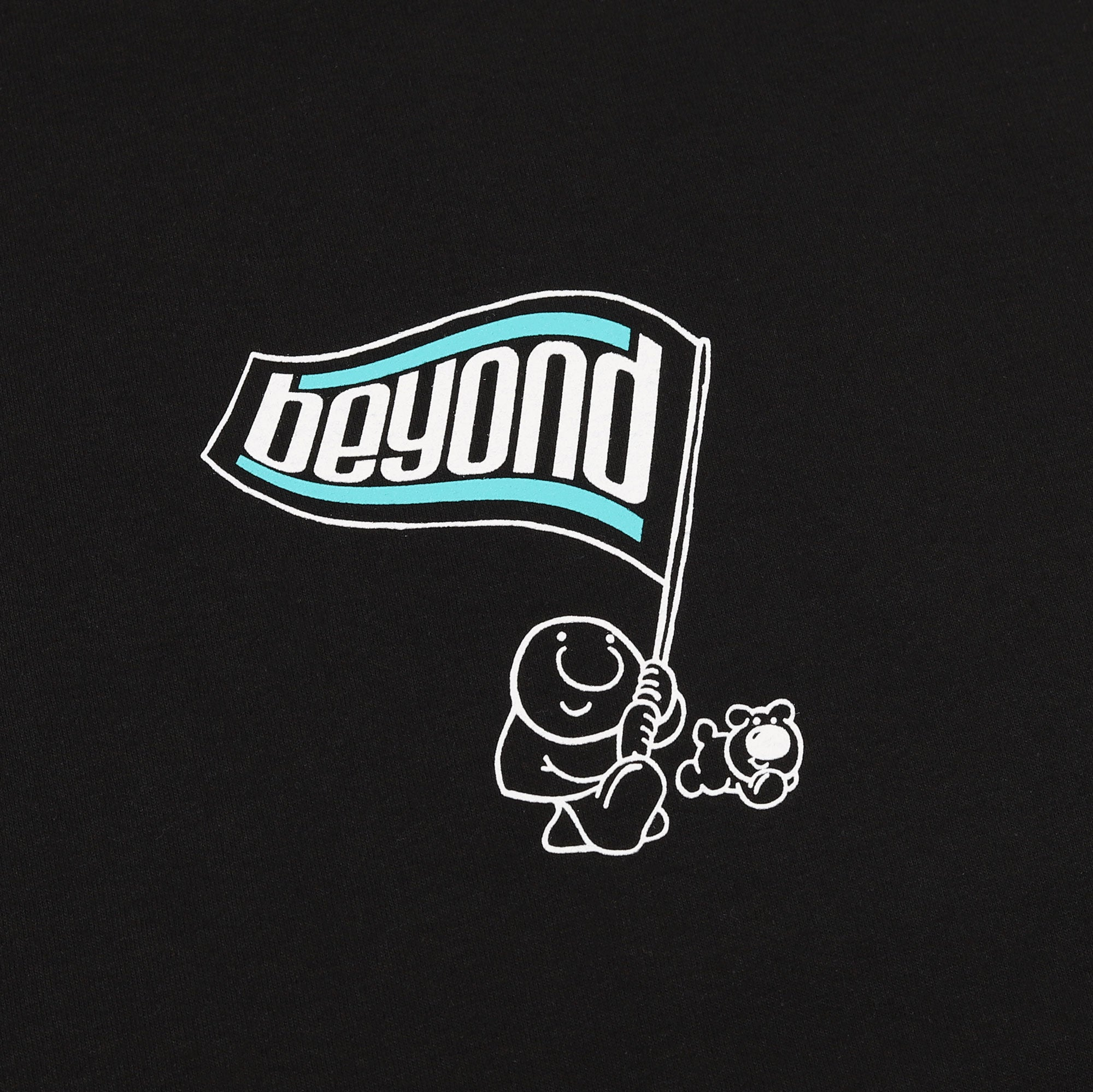 Beyond CTF Tee Product Photo #2