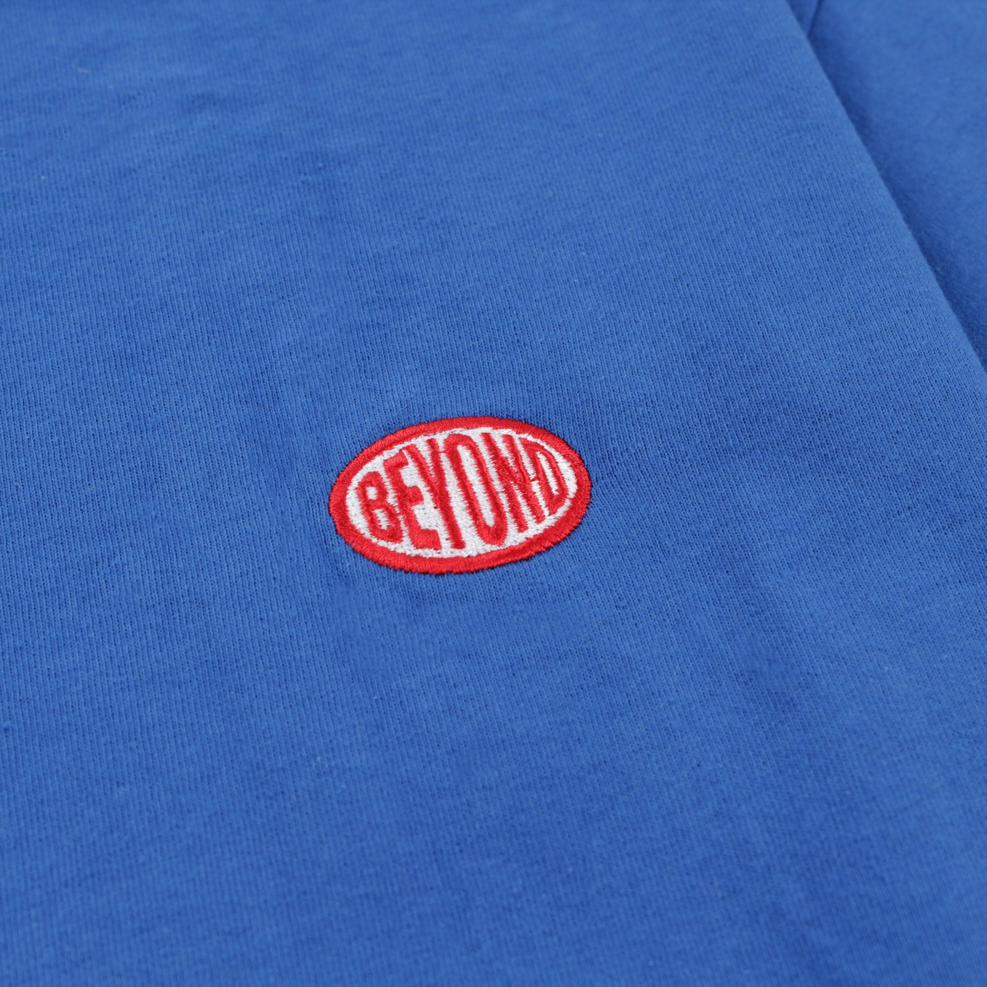 Beyond Bupont Tee Product Photo #2
