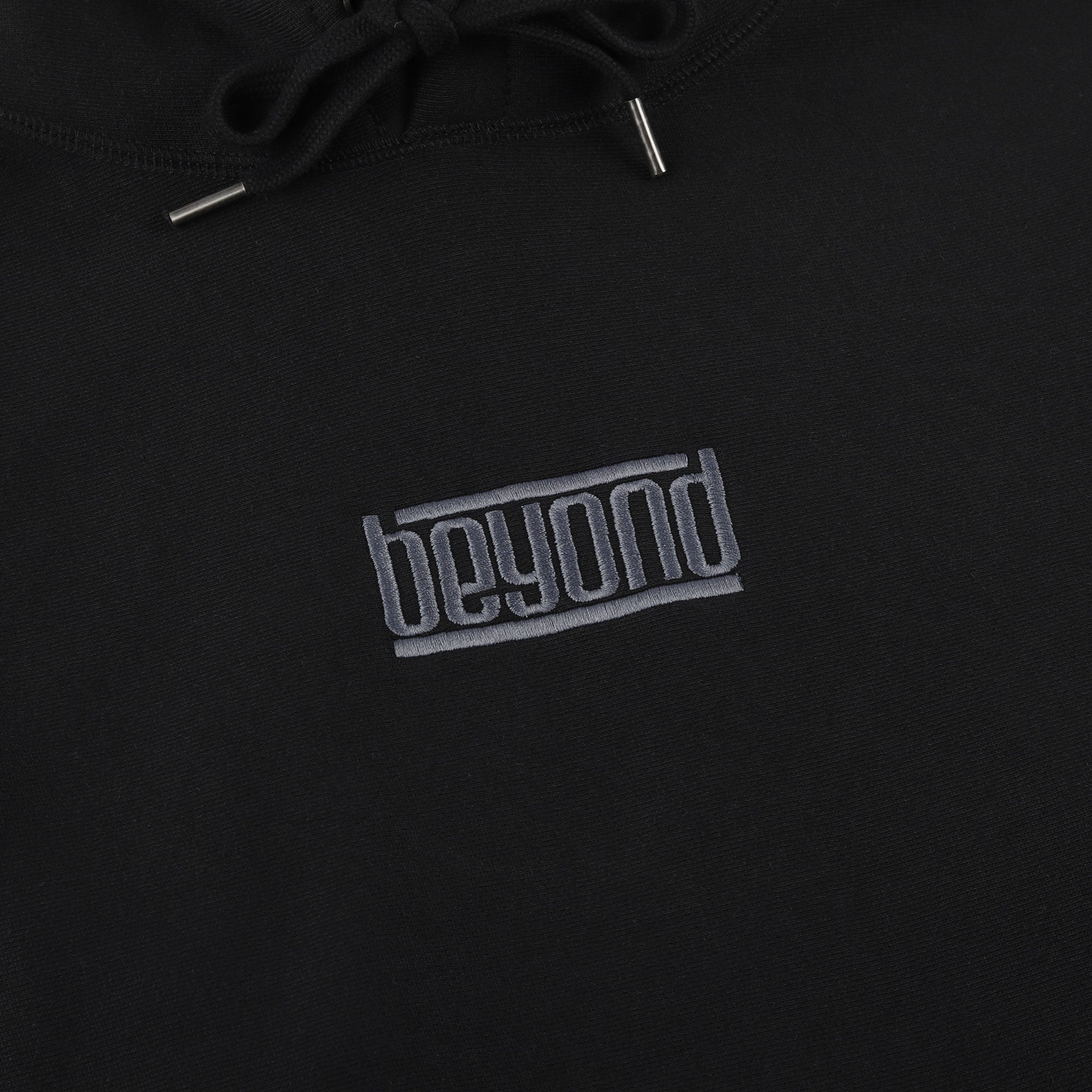 Beyond Tonal Logo Hood Product Photo #2