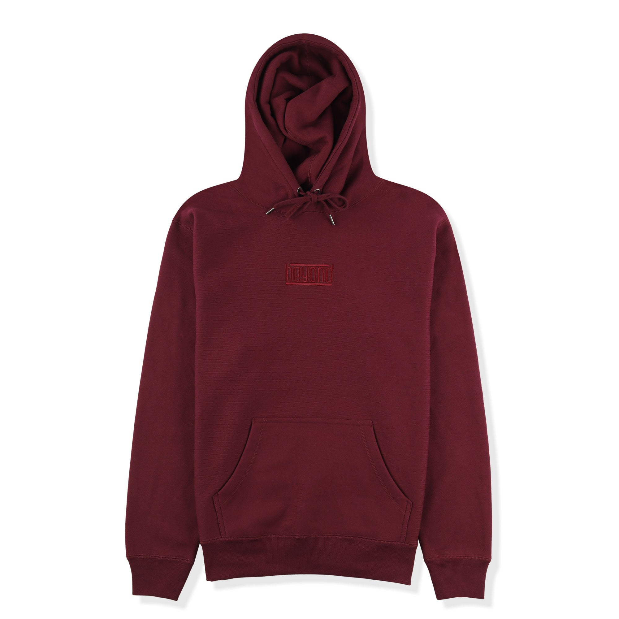 Beyond Tonal Logo Hood Product Photo #1