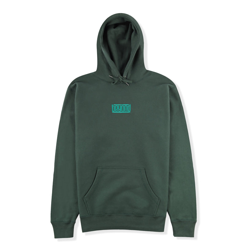 Beyond Tonal Logo Hood Product Photo