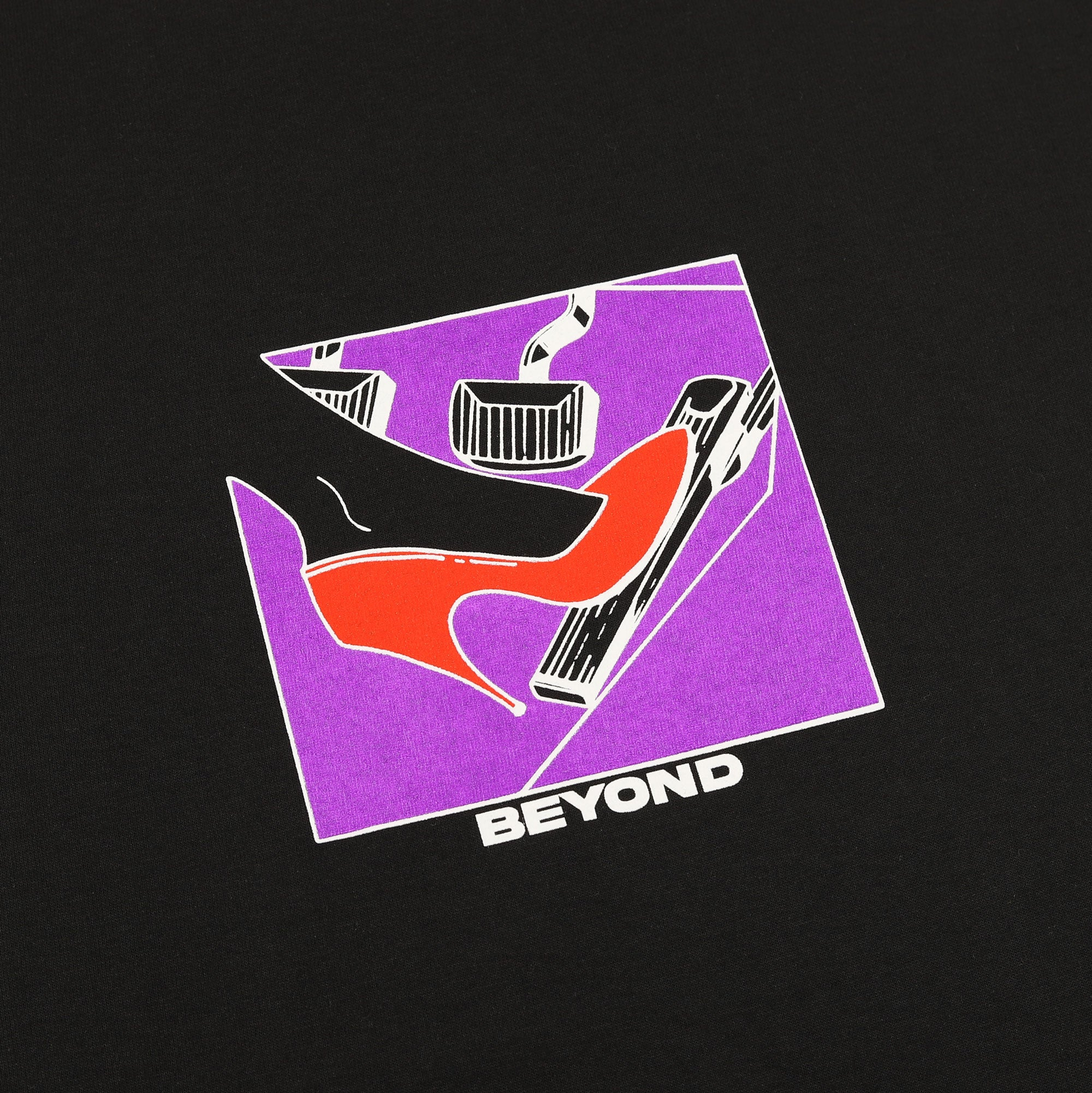 Beyond 64 Fairlane Tee Product Photo #2