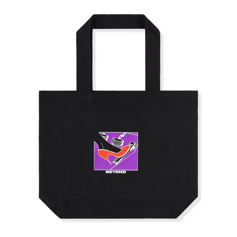 Beyond 64 Fairlane Tote Bag Product Photo
