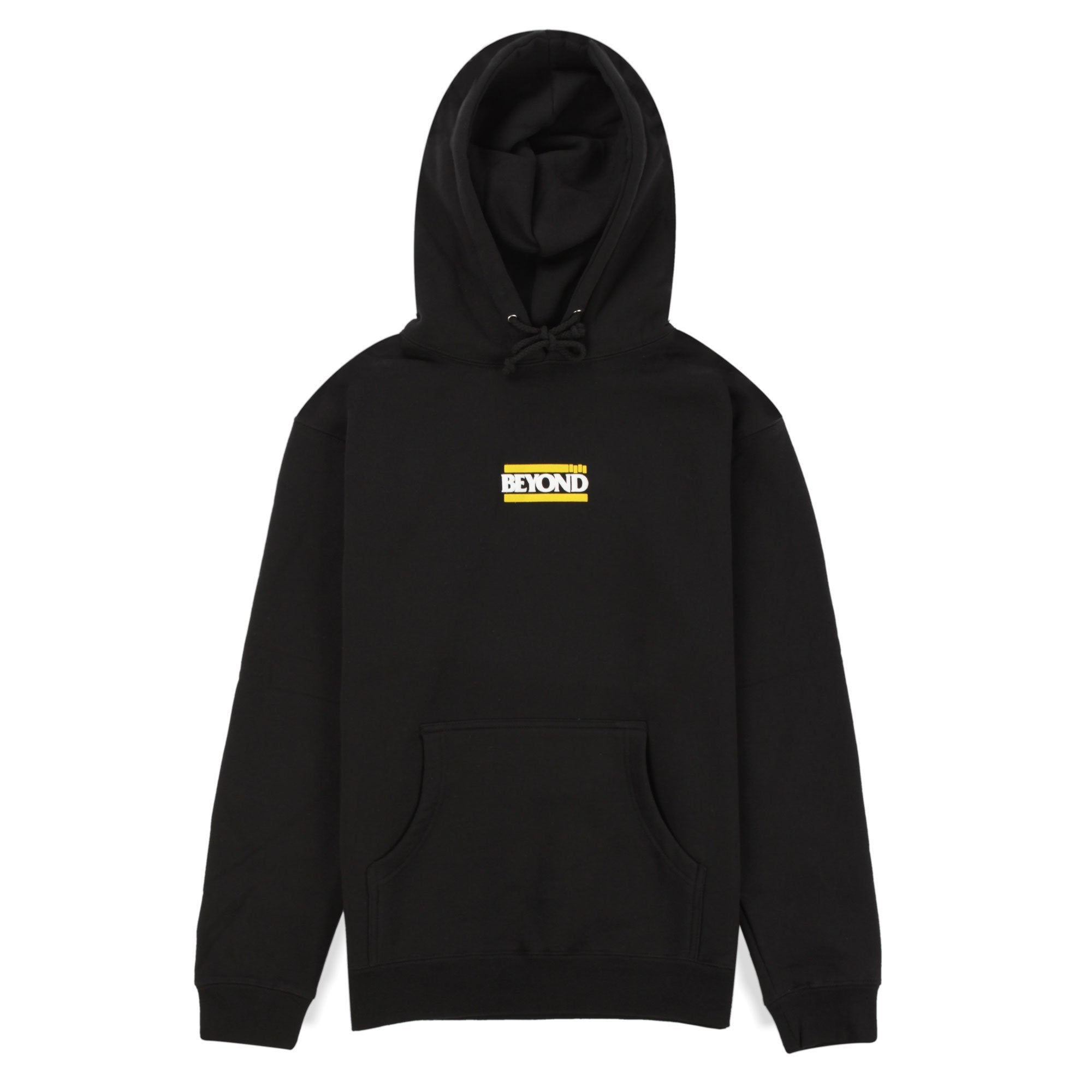 Beyond Flag Puff Hoodie Product Photo #1