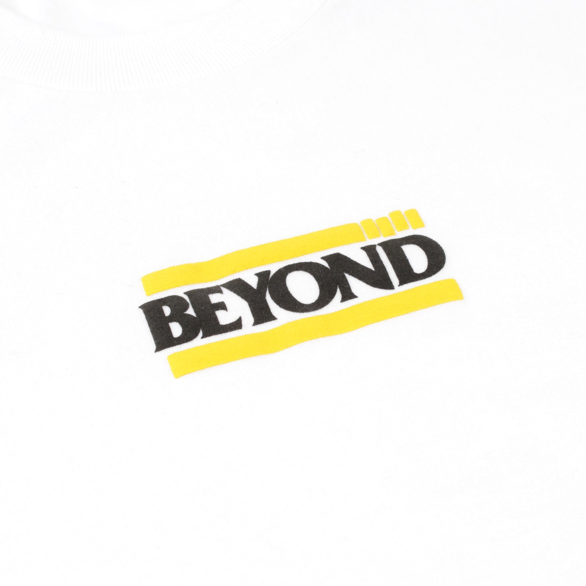 Beyond Flag Puff Tee