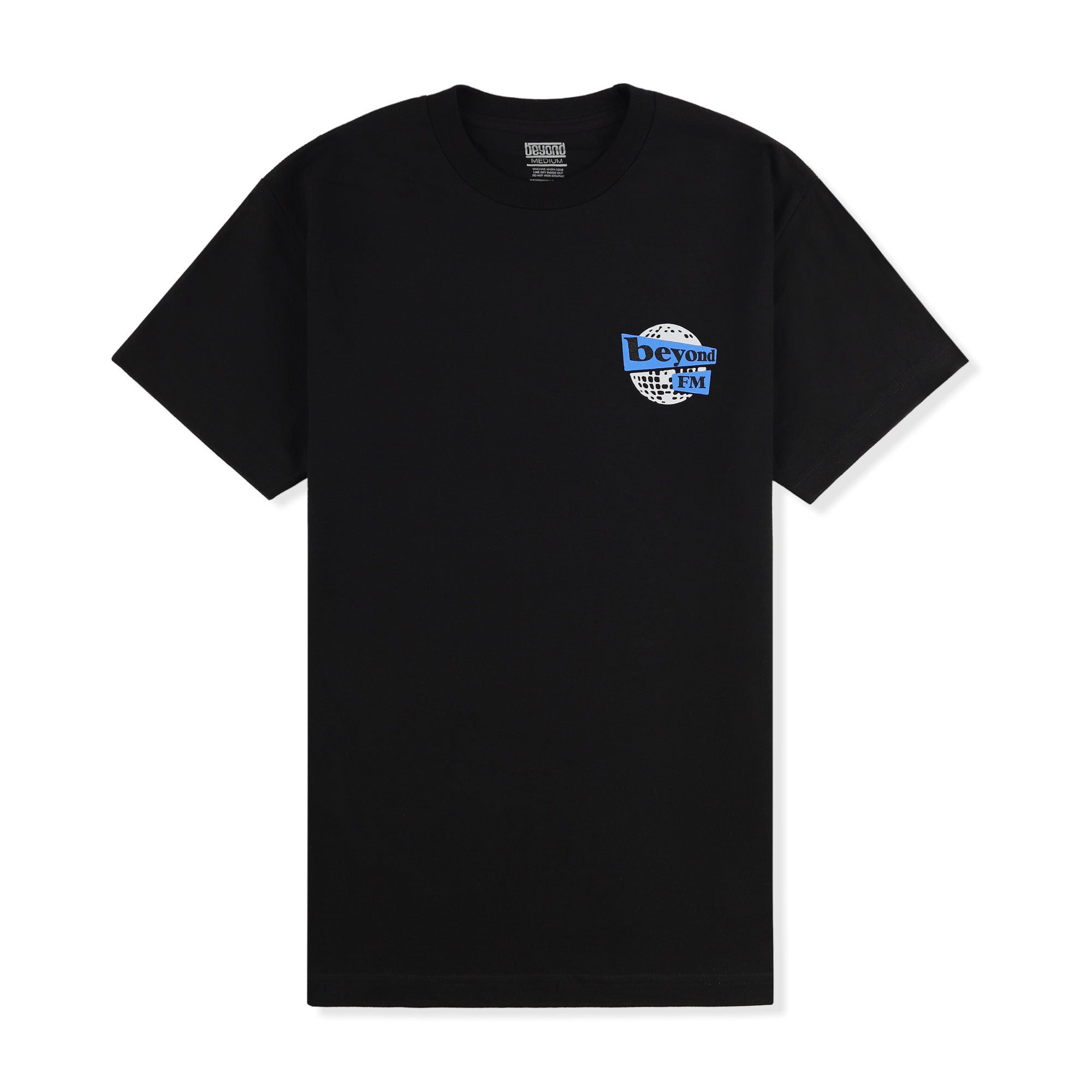 Beyond FM Tee Product Photo #1