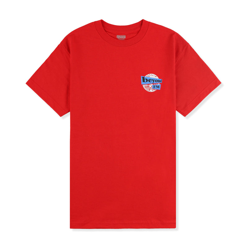Beyond FM Tee Product Photo