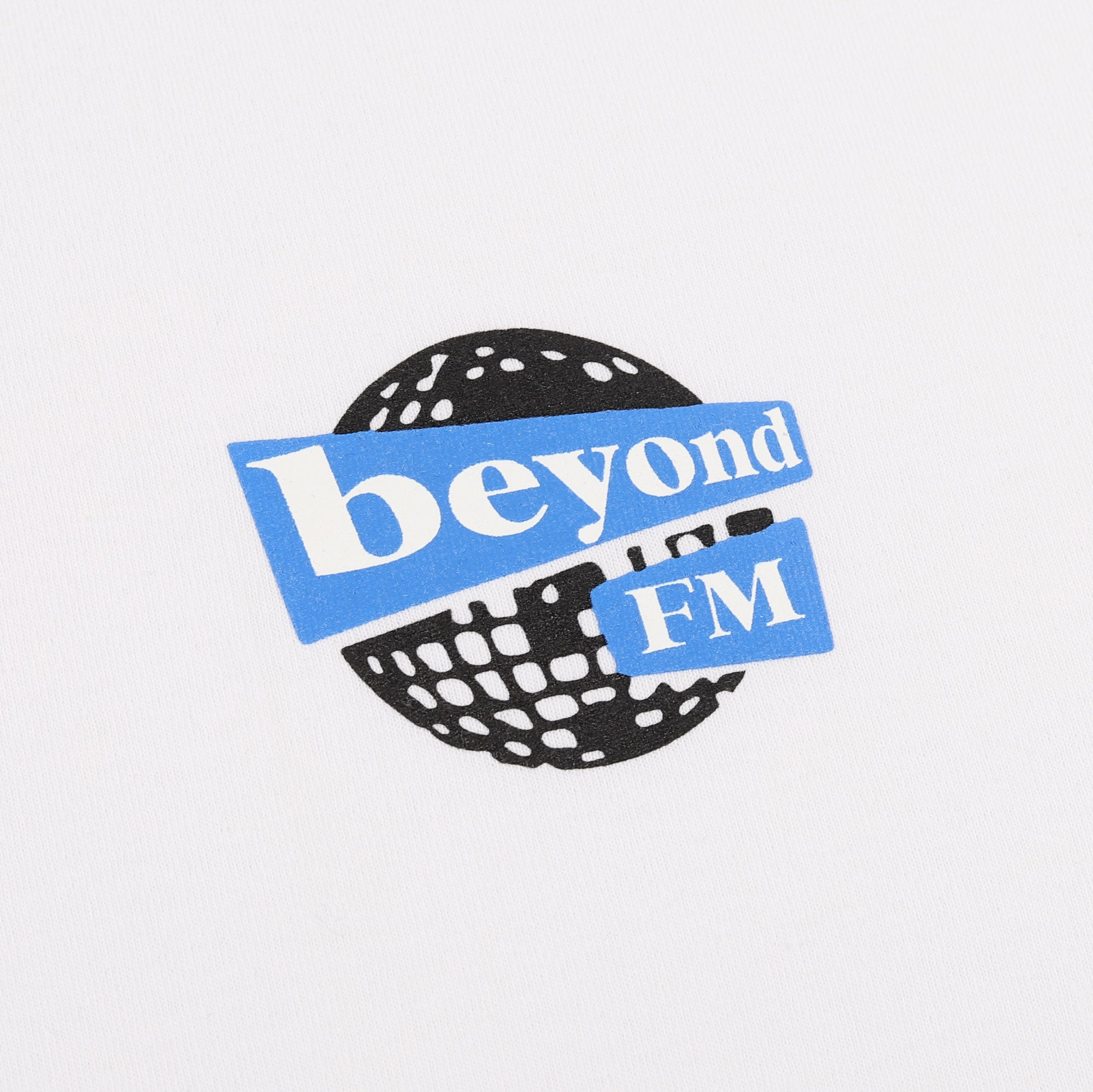 Beyond FM Tee Product Photo #2