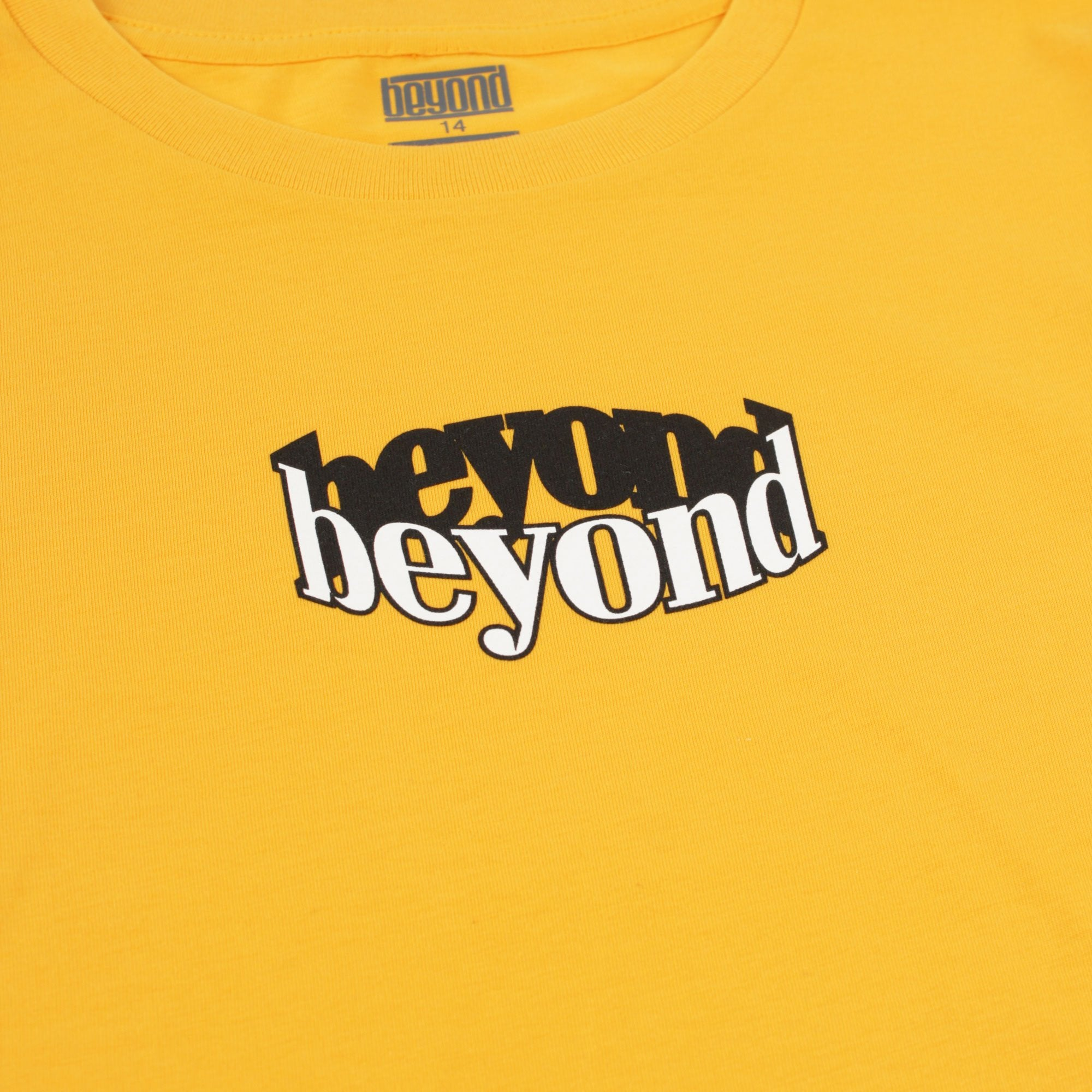 Beyond Full Flavor Tee (Youth) Product Photo #2
