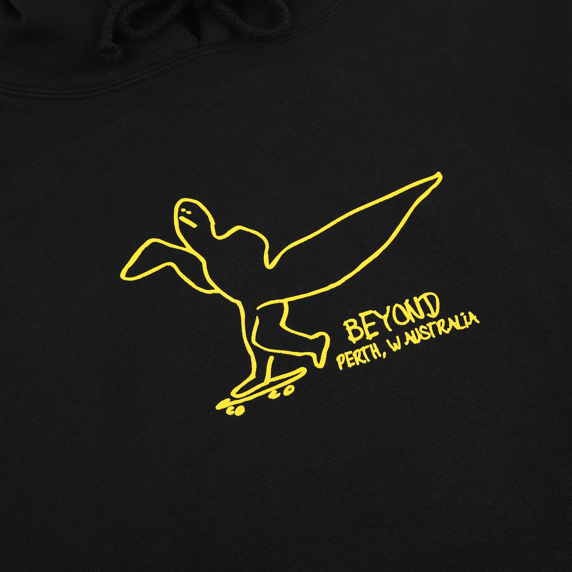 Beyond Gonz Hood Product Photo #2