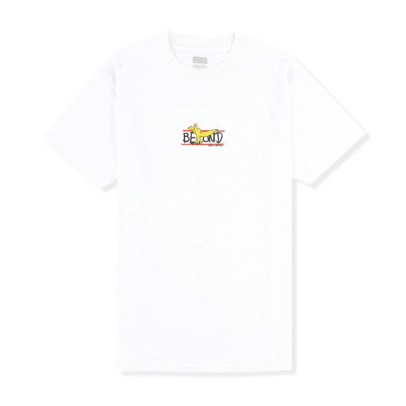 Beyond Gonz Tee Product Photo