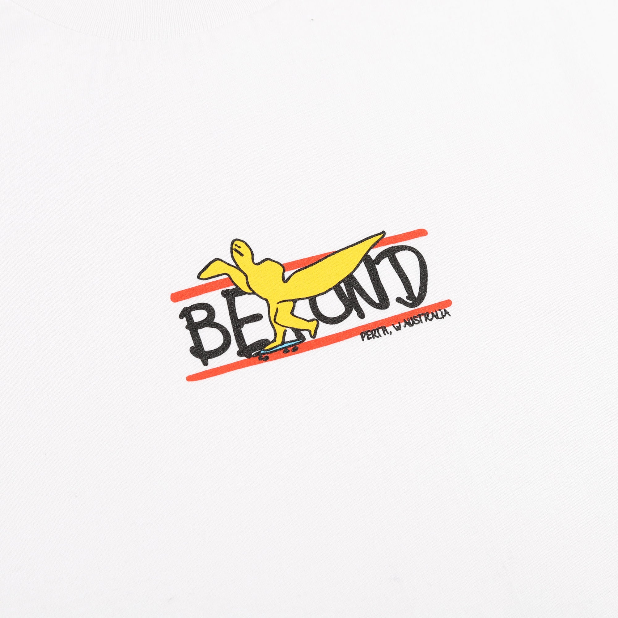Beyond Gonz Tee Product Photo #2