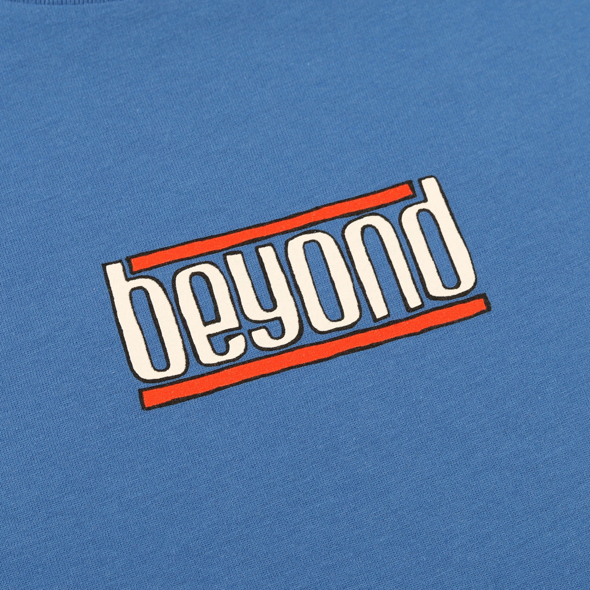 Beyond HD Logo Tee (Youth) Product Photo #2