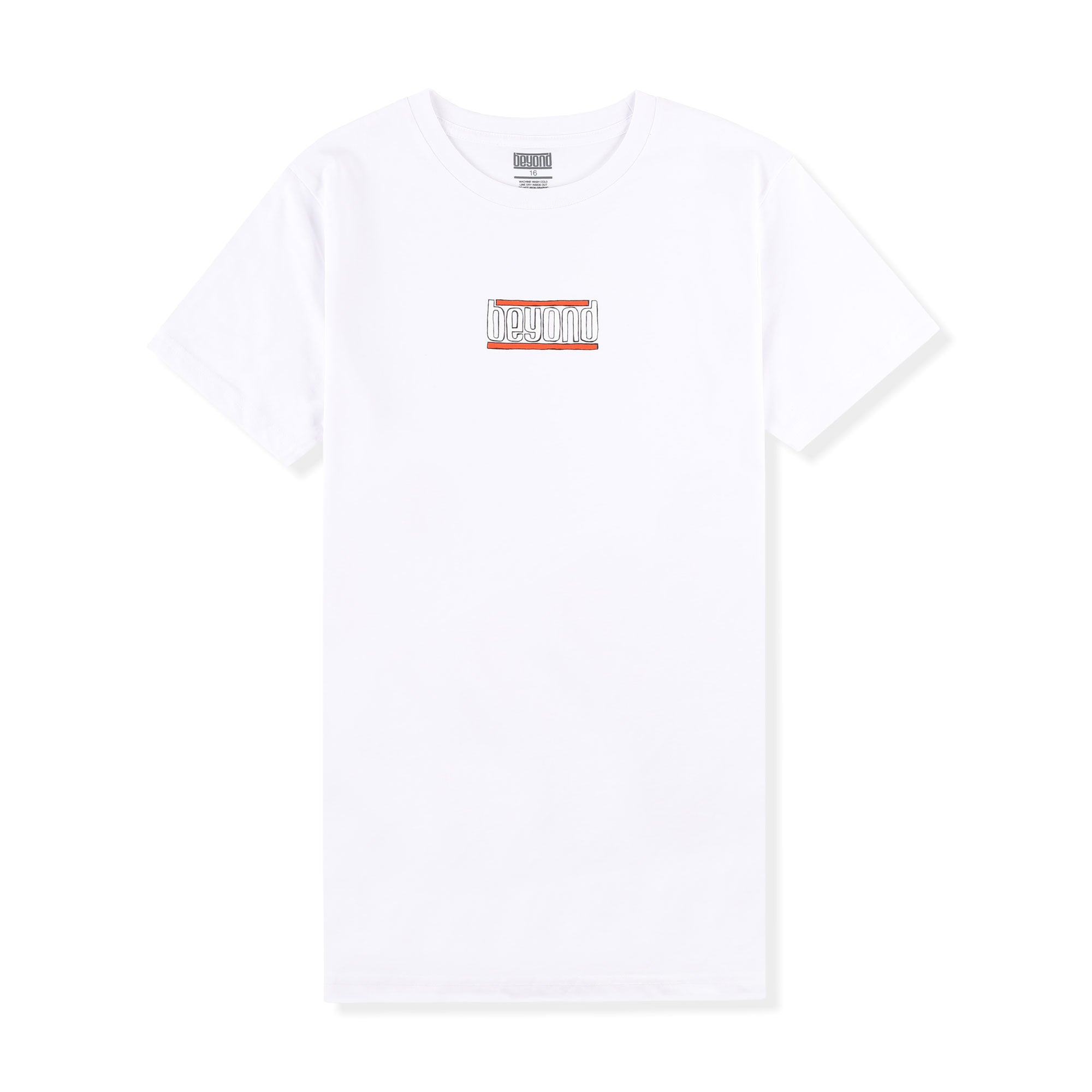 Beyond HD Logo Tee (Youth) Product Photo #1