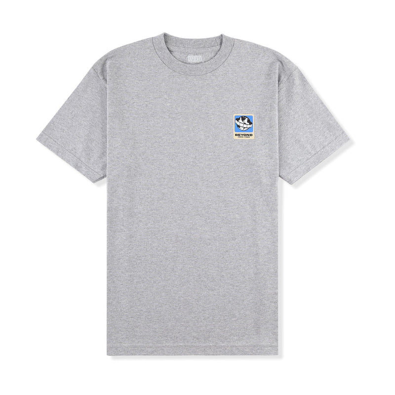 Beyond Home Videos Tee Product Photo