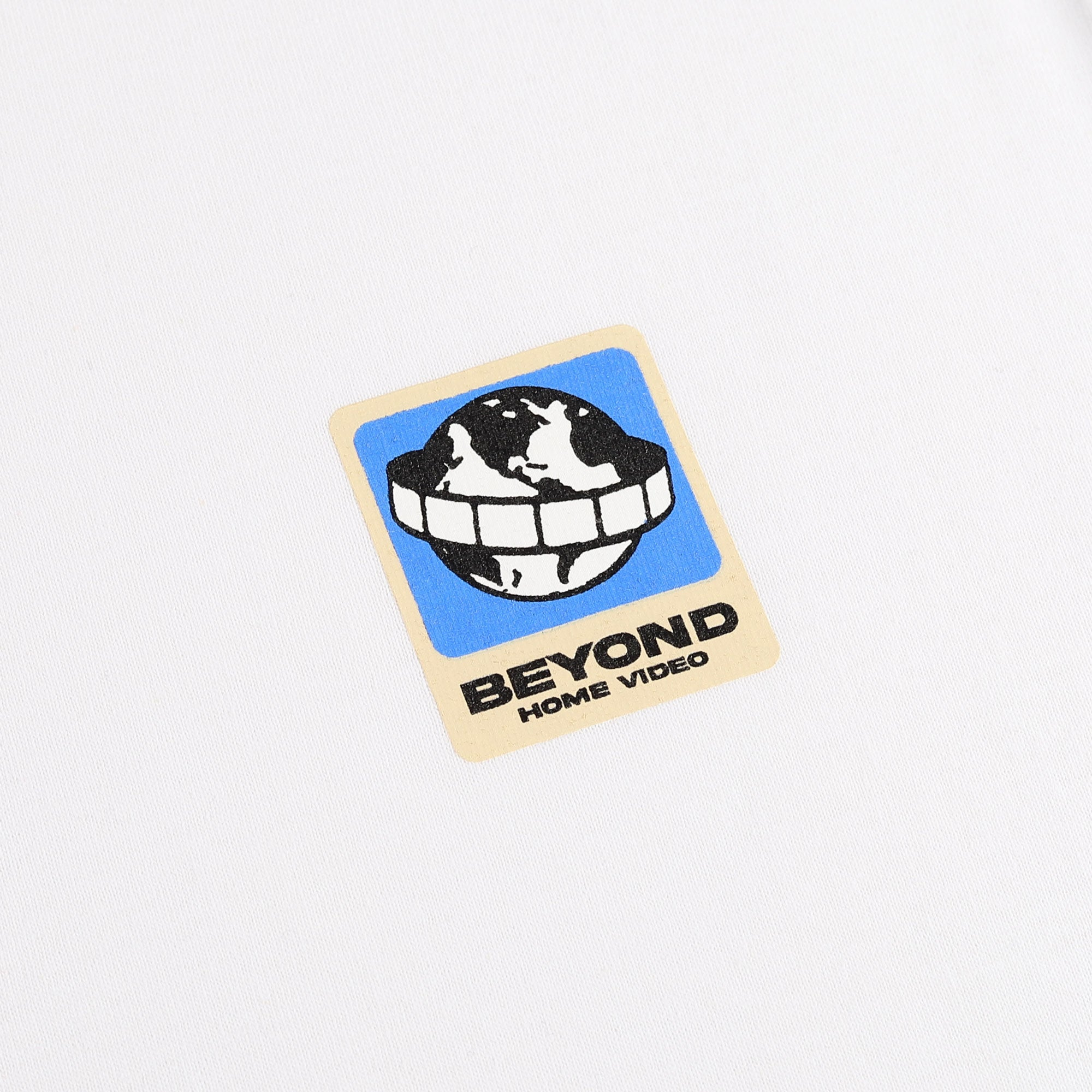 Beyond Home Videos Tee Product Photo #2