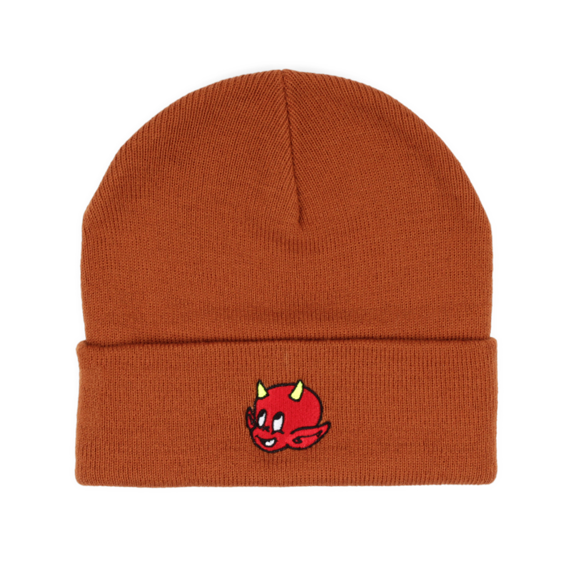 Beyond Hotstuff Beanie Product Photo
