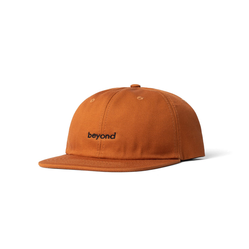 Beyond Lil Logo Cap Product Photo
